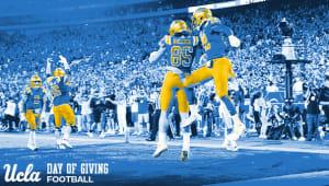 UCLA Football
