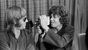 The Ray Manzarek & Jim Morrison Preservation Project