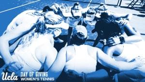 UCLA Women's Tennis