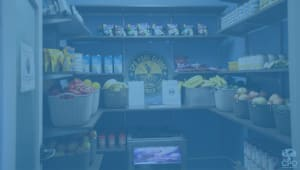 #BruinStrong: Community Programs Office (CPO) Food Closet