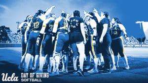 UCLA Softball