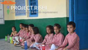 Project RISHI