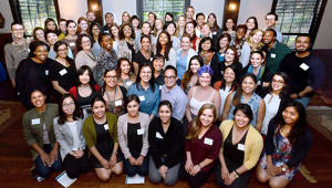 Public Health Alumni Association Diversity Scholarships