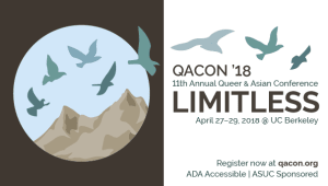QACON '18  | Limitless