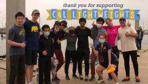 Cal Lightweights Crowdfunding