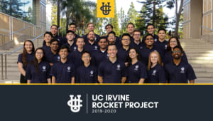 UCI Rocket Project 2020