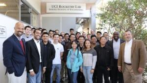 UCI Rocket Project