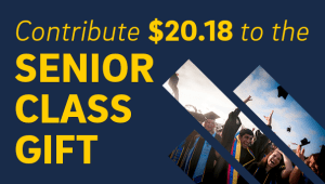 Class of 2018 - For Students, By Students