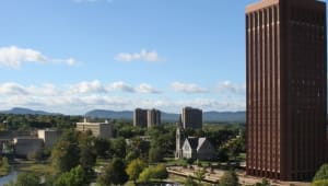 UMass Amherst Libraries