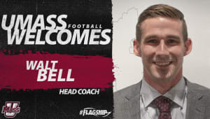 Support Coach Bell!
