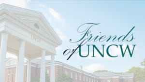 Friends of UNCW