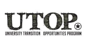 UTOP Participant Fee Assistance Scholarship