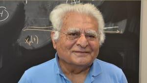 Honor Dr. Yogi Kakad
