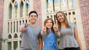 USC Annenberg Student Emergency Assistance Fund