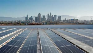 USC President's Sustainability Strategic Fund