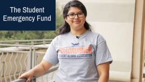 The Student Emergency Fund