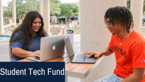 Student Tech Fund
