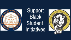 Black Student Initiatives