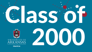 2000 Class Challenge for Law School Scholarships