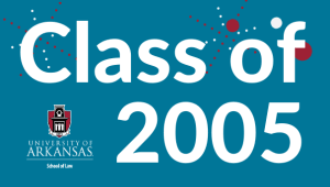 2005 Class Challenge for the Class of 2005 Endowed Scholarship
