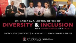 Dr. Barbara A. Lofton Diversity & Inclusion Endowed Scholarship