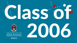 2006 Class Challenge for Law School Scholarships