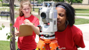 STEPS Summer Camp for Young Women 2019