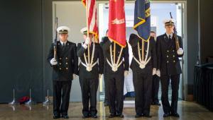UI NOEP Battalion: Northwest Navy Competition 2019