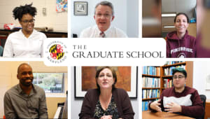 Support The Graduate Fellowship Fund
