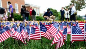Support The Student Veteran Professional Development Fund