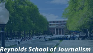 Reynolds School of Journalism