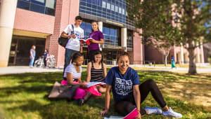 College of Education & Human Development 2021