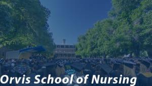 Orvis School of Nursing