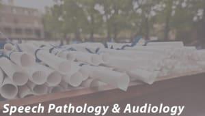 Speech Pathology & Audiology