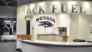 Nevada Women's Athletics Alpha Fund Nutrition Program