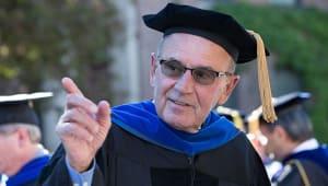 Tyrus W. Cobb International Affairs Scholarship