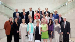 Class of 1966 Endowment
