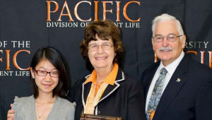 Dr. Carol Ann Hackley Endowed Internship Fund