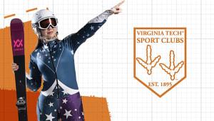 VT Alpine Ski Club