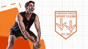 VT Men's Volleyball Club