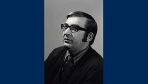 Help us Celebrate Phil Faini's 90th Birthday
