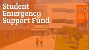 WP Student Emergency Support Fund