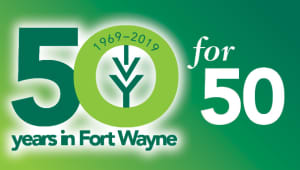 Celebrating 50 years in Fort Wayne!