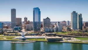 Milwaukee Regional Scholarship
