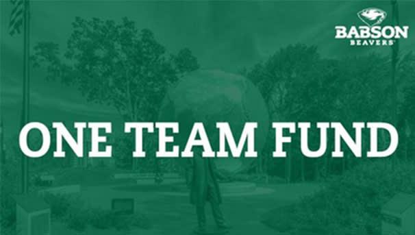 One Team Fund Image