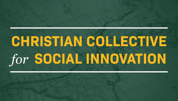 The Christian Collective for Social Innovation Image