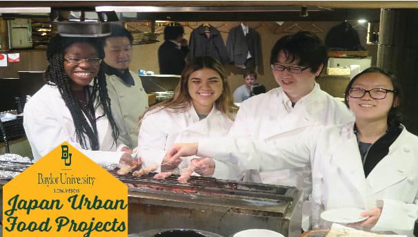 Japan Urban Food Project Image