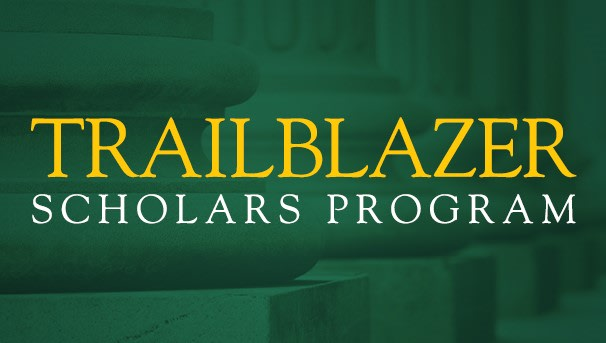 Trailblazer Scholars Program Image