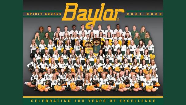 Baylor Spirit Centennial Celebration Image