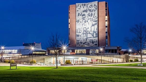 University Libraries Image
